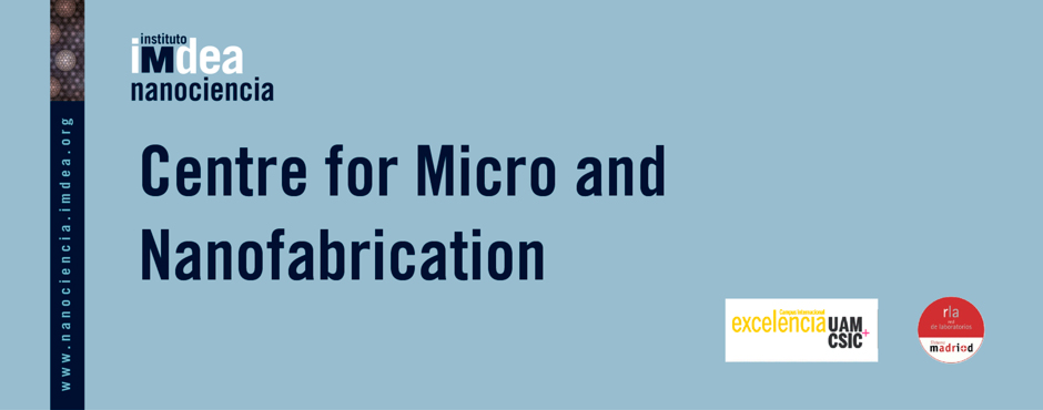 Banner Centre for Micro and Nanofabrication 2017 01