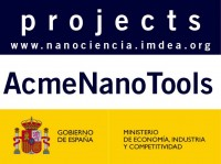 ACMENANOTOOLS Activatable Metallodrugs for New Nanoinspired Anticancer Tools