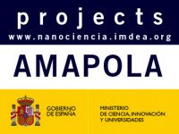 AMAPOLA, Advanced materials strategies to promote organic laser and nanophotonic applications