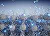 Jugando con las interacciones supramoleculares más débiles y la hidrogenación selectiva de materiales