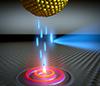 Filmando la muerte térmica de los electrones en la materia